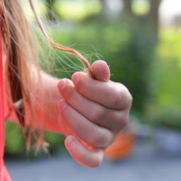 causes and treatments of hair fall