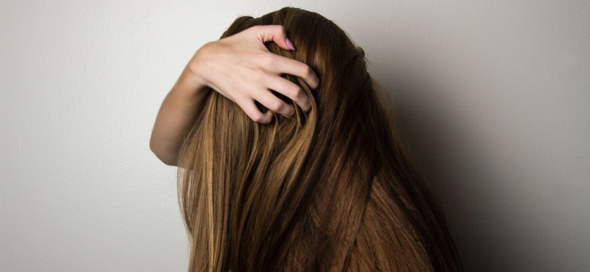 how to treat dry hair the best way