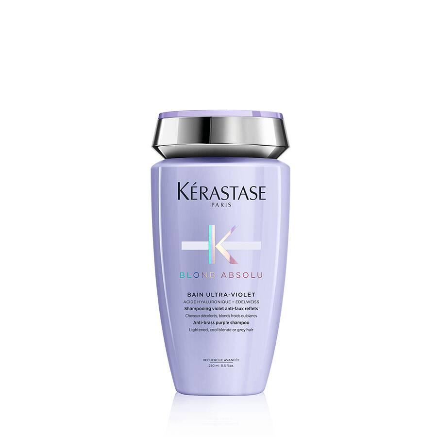 shampoo for blonde hair