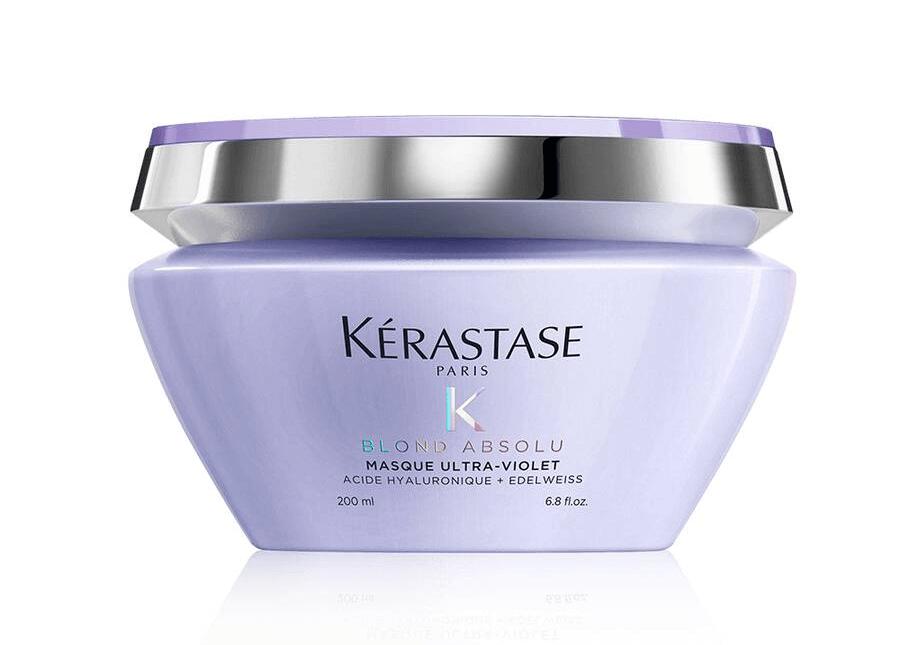 kerastase masque ultra violet hair mask